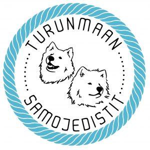 Turunmaan Samojedistien logo